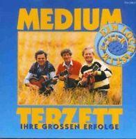 Medium-Terzett Ein Loch ist im Eimer-Ihre grossen Erfolge (16 tracks, 1997) [CD]