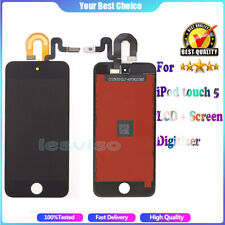 For Apple iPod Touch 5 / 6 Screen Replacement LCD Touch Display Digitizer+ Black