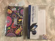 2 Pack Cases Samsung Galaxy S4 Cellphone #46 Wallet Diary