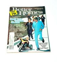 Better Homes And Gardens January 1978 Magazine VG+ Vintage