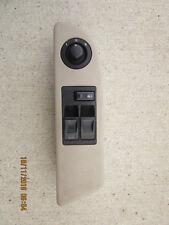 05 - 06 DODGE DAKOTA 4DEXTENDED CAB MASTER POWER WINDOW SWITCH 56049638AD
