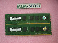 16GB (2x8GB) DDR4-2133 PC4-17000 UDIMM non-ECC Memory Dell XPS 8900 / 8900 SE