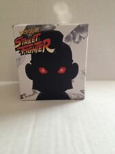 SDCC Comic Con 2013 Exclusive Kidrobot Street Fighter Mecha Zangief Signed by Yo