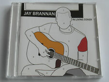 Jay Brannan - In Living Cover (CD Album) Used Very Good