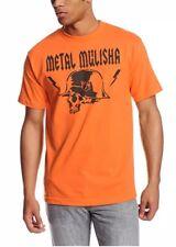 Metal Mulisha Graffhead Men's Tee T-Shirt SIze L