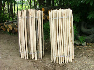Chestnut Fencing - 3ft high x 30ft length (9.2mtrs) - Free Delivery