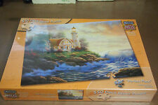 Master Pieces Puzzle – Perfect Place – 550 Piece – 60433 – NIP