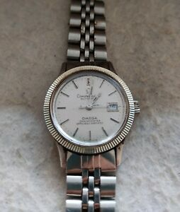 Vintage Omega Automatic Constellation Chronometer 568.016 Ladies Watch Cal 685