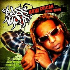 Bow Chicah Wow Wow - Bass Nacho (2013, CD NIEUW) CD-R