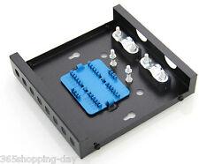 Mini 8 cores fiber terminal box fiber melting box ST, FC fiber box