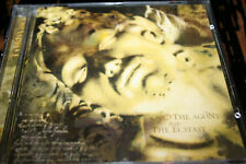 TEMPANO The agony and the ecstasy !!! MUSEA REC FIRST EDITION ON CD RARE