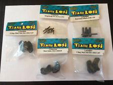 Losi Parts lot LOSA2129, LOSA9807, LOSA6235, LOSA9808, LOSA6000 New Losi XXX XX4