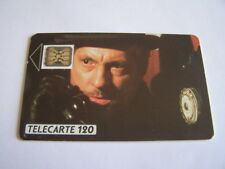 telecarte serrault cinéma 1 120u ref phonecote F100