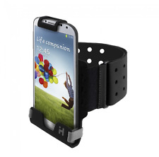 iHome Universal Clip Armband Black IH-5P150B One size fits most smart phone New