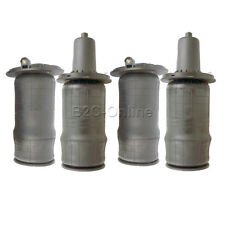 4PCS RANGE ROVER P38 air suspension spring for FRONT+REAR REB101740,RKB101460