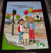 N Gierszewski /N Petrick - Straßengeschichten mit Moritz und Luise