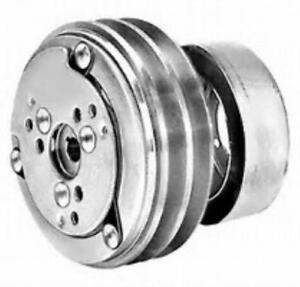 AC Compressor Clutch for Jeep CJ7 Cherokee & Renault Alliance Encore 57547 Reman
