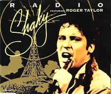 Shakin 'stevens (shaky) radio (feat. roger taylor) [Maxi-CD]