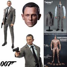 1991 James Bond Jr. Action Figure - Dr No / New Sealed Eon Productions