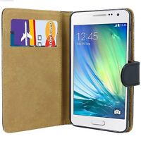 Case Cover For Huawei P9 Magnetic Flip Pu Leather  Phone Book stand card holder