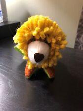 Lion Plush Stuffed Animal ( BRAND NEW )