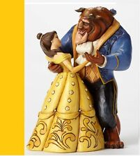 Beauty and the Beast Belle Dancing Moonlight Waltz Disney by Jim Shore