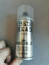 Bed Head Tigi Mini Hard Head Hair Spray 77g