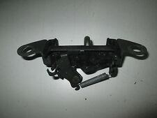 Scontro serratura cofano posteriore Fiat Punto Cabrio 1° serie  [462.15]