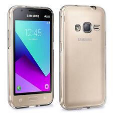 FUNDA PROTECTORA ultradelgado Silicona Samsung Galaxy J1 MINI Principal (2016)