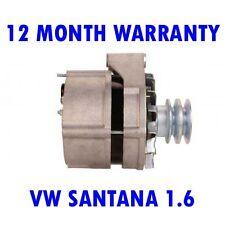 VW SANTANA 1.6 SALOON 1981 1982 1983 - 1984 REMANUFACTURED ALTERNATOR