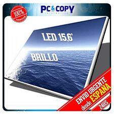 Pantalla para todos los portatiles LED 15,6'' N156B6-L0B acabado Brillo Calidad
