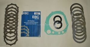 EBC Clutch Kit Friction Steel Plates Springs Gasket fits GSX-R750 SRAD