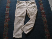 HIS JEANS HOSE MARYLIN BEIGE d.G.44 TOP