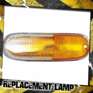 For 1998-2005 Volkswagen Beetle Left Driver Side Side Marker Lamp