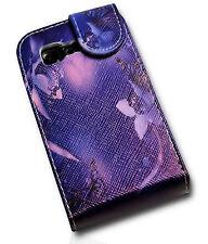 Design 1 flip bolso Cover Case Handy estuche para Samsung s5220 s5222 Star 3