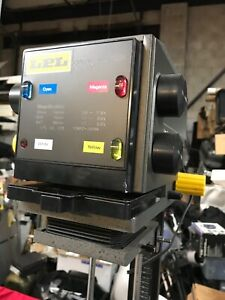 LPL C7700 COLOUR DICHROIC ENLARGER FOR 120 AND 35MM NEGATIVES