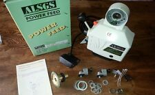 Eje X Power Kit de alimentación de la unidad para Warco Vmc, WM20, VSE Fresadoras Reino Unido -240 voltios