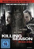 ROBERT DE NIRO / JOHN TRAVOLTA - KILLING SEASON - DVD NEUF!!