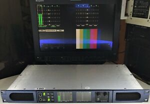 TSL PAM1 MK2 Precision Audio Monitor