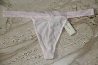 Gilly Hicks Sydney Skinny Thong Womens Underwear Free Shipping #096