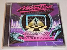 CD - Minitel Rose The French Machine (2009) Sealed Neu OVP - S 1