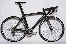 NEW TIME Skylon Aktiv Carbon Road Bike Size XS Shimano Dura Ace 9000 11speed