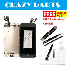 For iPhone 5s C 6 7 Plus LCD Screen Replacement Digitizer Display FULL Assembly
