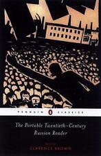 The Portable Twentieth-Century Russian Reader (2003, Paperback)
