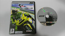 MOTO GP ULTIMATE RACING TECHNOLOGY PC JUEGO CD-ROM ESPAÑOL FX INTERACTIVE