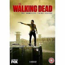 Dead Season DVDs 5 Season