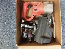USED 14-46-1011 CLAMP KIT FOR MILW 6519-22 A1-YOU ARE BUYING PART OF THE PICTURE