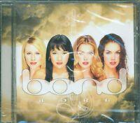Bond - Born 14 Tracks Cd Sigillato