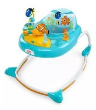 Disney Baby Finding Nemo Sea Play Walker Infant Toddler New Fun Toy Baby Safety