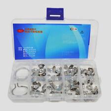 100 pcs Dental Sectional Contoured Metal Matrix Kit Fit TOR VM - No.1.198 JY